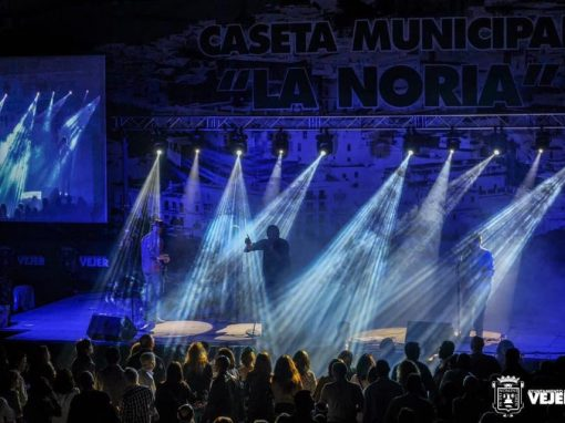 Caseta La Noria